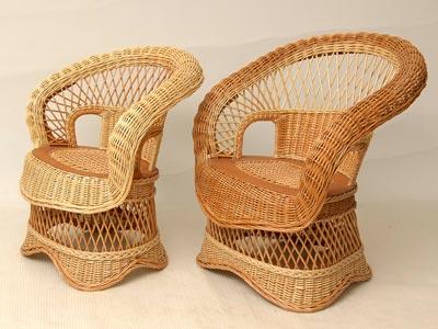 Плетеная ротанговая мебель по долговечности и устойчивости к износу...